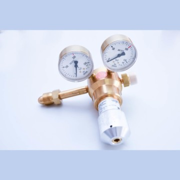 High Pressure Regulators Manifold Regulator for Nitrogen