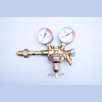 Regulators Hercules  Multi – Effect Regulator Long Bullnose Oxygen 1/4″