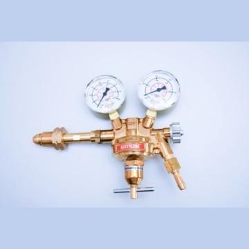 Regulators Hercules  Multi – Effect Regulator Long Bullnose Acetylene 3/8″