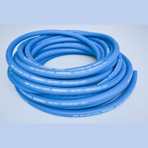 Miscellaneous Items Oxygen Hose 8mm I/D (Price per Meter)